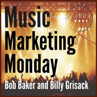 Music Marketing Monday
