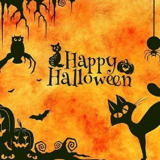 Halloween Special...Spook Corner..Denise Harris