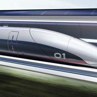 Hyperloop train, in diretta il presidente di FNM