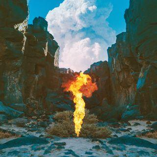 Album Review #19: Bonobo - Migration