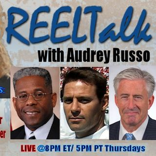 REELTalk: LTC Allen West, Executive Dir of GAO Christopher Horner and medical Dr. Scott Barbour on Hydroxychloroquine