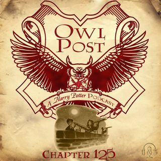 Chapter 125: O.W.L.S.