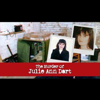 Michael Sams: Killer of Julie Dart and Kidnapper of Stephanie Slater