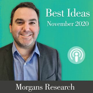 Morgans Best Ideas - Regis Resources (ASX:RRL): Mat Collings, Analyst