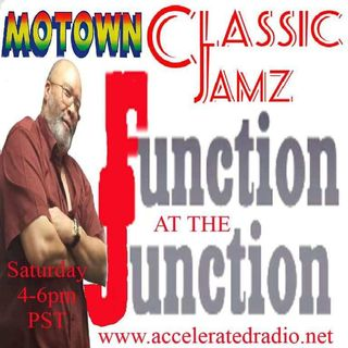 Classic Jamz *Function At The Junction* 3/27/2021