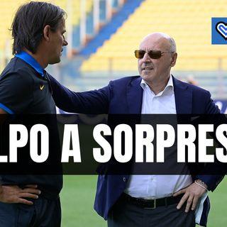 Non solo Zapata e Correa: chi sarà il misterioso Mister X di Marotta?