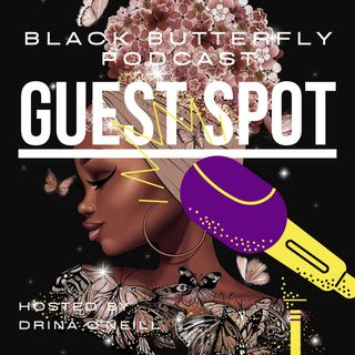 Be a Guest on the Show