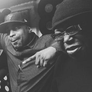 Mixing Music Breaks Reggae Bushwick Radio 3-2-17