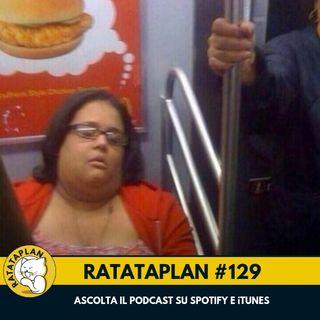 Ratataplan #129: RATATAPLAN RADIO SHOW
