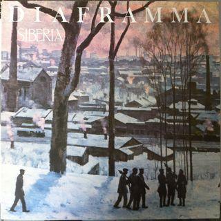 DIAFRAMMA - SIBERIA (1984)