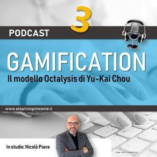 Il modello Octalysis di Yu-Kai Chou