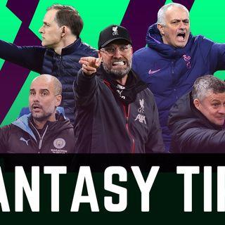 Come migliorare nel Fantasy Premier League