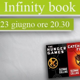 Infinity Book - Hunger Games