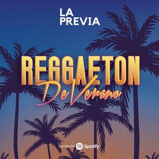 Reggaeton de verano | Vol.5