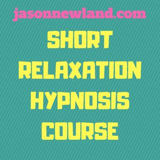 Short Relaxation Hypnosis Course