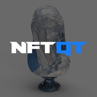 NFT QT EP 004-NFT Ideastorm on gambling-based NFTs, cameras that mint NFTs, and more