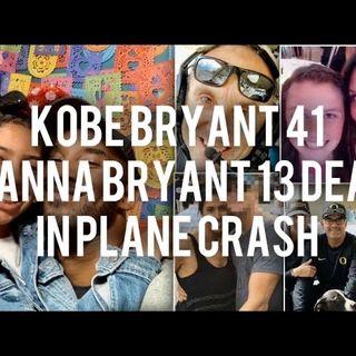 Kobe Bryant's death shld BP care?