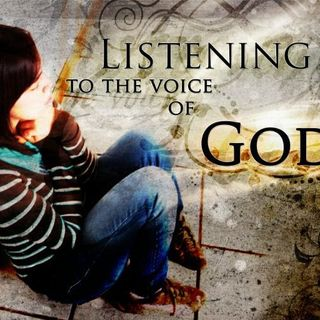 Listening to the Voice of God ~ The Rev. Jeremiah Griffin  February 16, 2020
