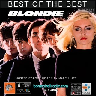 Best of the Best - Blondie