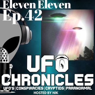 Ep.42 Eleven Eleven