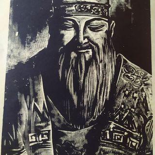 Biografía y pensamiento de Confucio