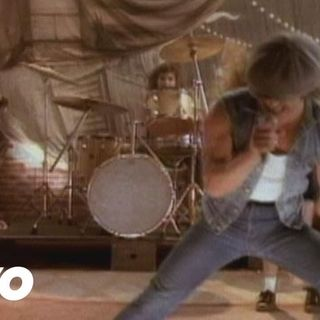 AC-DC - Fly on the Wall (Official Music Video)