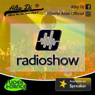 ALBY DJ - Radio Show #3 AFRO EDITION