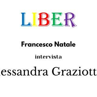 Francesco Natale intervista Alessandra Graziottin  Fare l'amore con un libro   Liber – pt.19