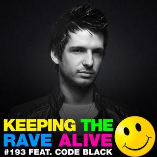Episode 193: feat Code Black!