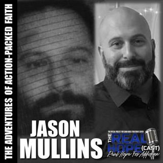The Adventures Of Action-Packed Faith (Jason Mullins)