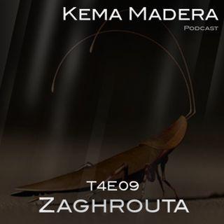 4x09 - Zaghrouta