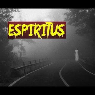 ESPÍRITUS NIÑOS (CARRETERA) - REDE