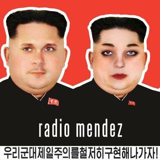 Radio MENDEZ - Puntata 7 - Kim Caro Leader