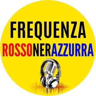 Rossonerazzurra Talk (Danilo De Robertis SpazioInter.it & Marta Mereghetti SpazioMilan.it)