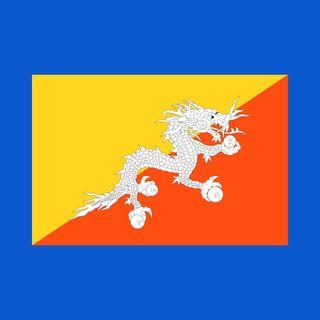 Ep. 20-Bhutan