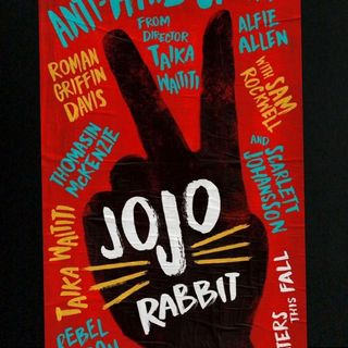 94 - Jojo Rabbit Review