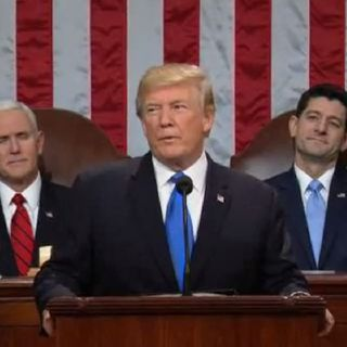 State of the Union Commentary- Revolutionary Hour