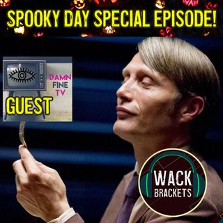 E26 - Horror Show Murderers Halloween Special w/Damn Fine TV : Sorry Charlie