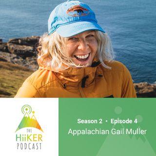 "Season 2 Episode 4: ""Appalachian"" Gail Muller"