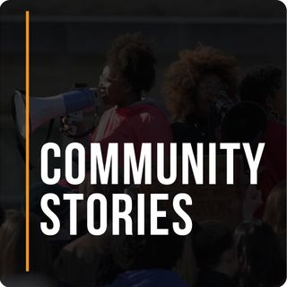 88Nine: Community Stories