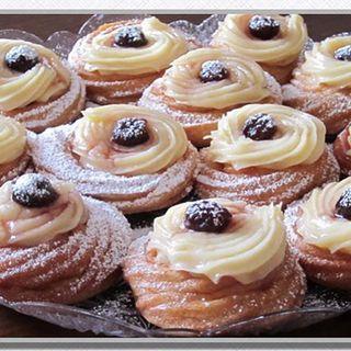 Le zeppole di San Giuseppe: storia e ricetta del dolce tipico per la festa del Papà