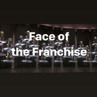 Face of the Franchise Ep.1