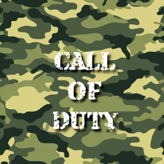 Call of Duty - Robert Carrillo