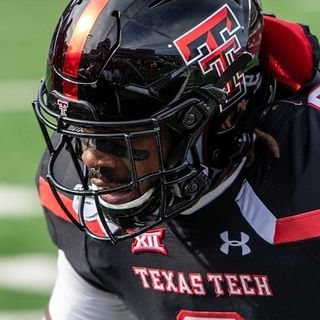 Day After Podcast: Texas Tech 45, Montana State 10