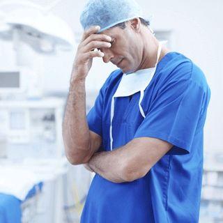 Healthcare: a service in crisis