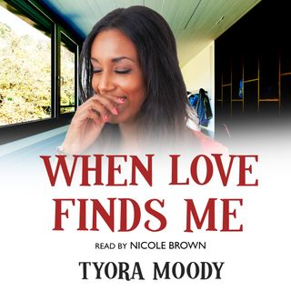 When Love Finds Me: A Short Story (Audiobook Sample)