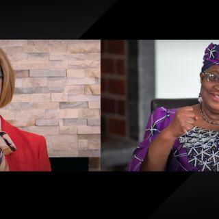6 essential lessons for women leaders  | Julia Gillard and Ngozi Okonjo-Iweala