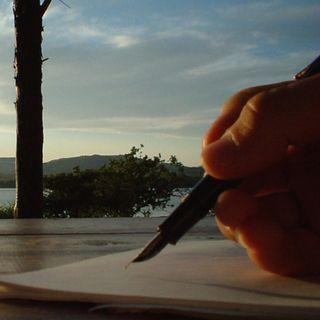 La scrittura creativa per superare i traumi