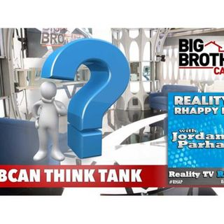 RHAPpy Hour | BBCan 4 Think Tank