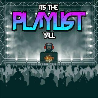 Episode 4 - The Playlist Radio Show